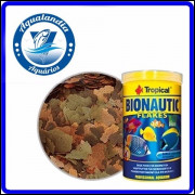 Ração Bionautic Flakes 200g Tropical