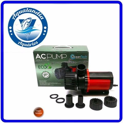 Bomba Submersa Eletronica Ac - 6000  Ocean Tech 110v