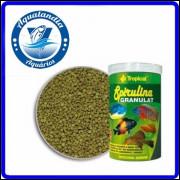 Ração Spirulina Granulat 95g Tropical