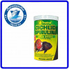 Ração Cichlid Spirulina Large Sticks 75g Tropical