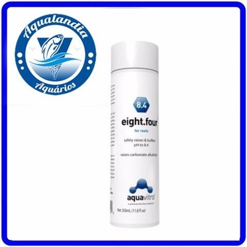 Suplemento Eight.four 150ml Aquavitro Seachem