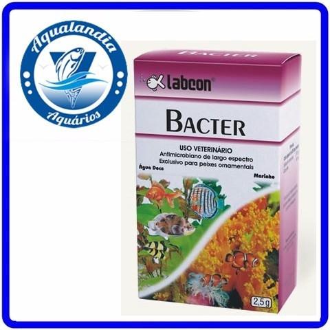 Medicamento Alcon Bacter 10 Capsulas Alcon