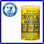 Ração Tropical Flakes 50g Tropical