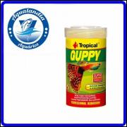 Ração Guppy 20g Tropical