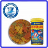 Ração Goldfish Colour Flakes 12g Tropical