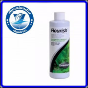 Fertilizante Flourish 250ml Seachem