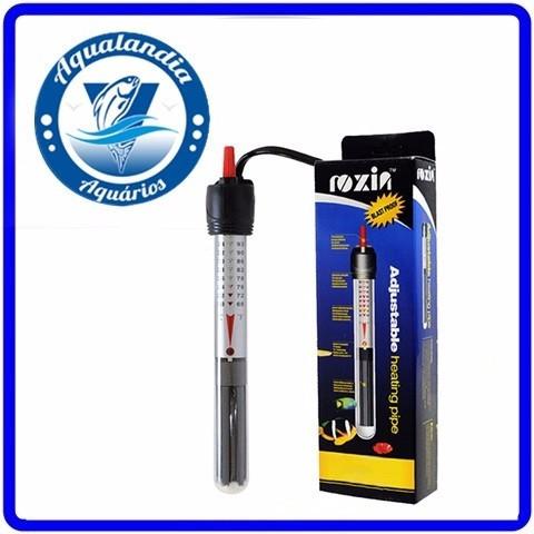 Termostato Com Aquecedor Roxin Ht-1900 200w 220v