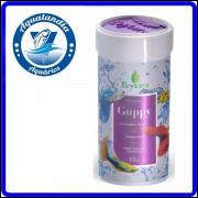 Ração P/ Guppy Premium 175grs Para Peixes