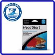 Kit Head Start Seachem Prime+satability+clarity