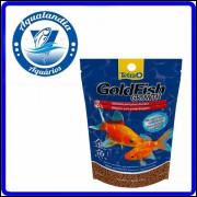 Ração Tetra Goldfish Growth Pellets Sem Corantes 220g