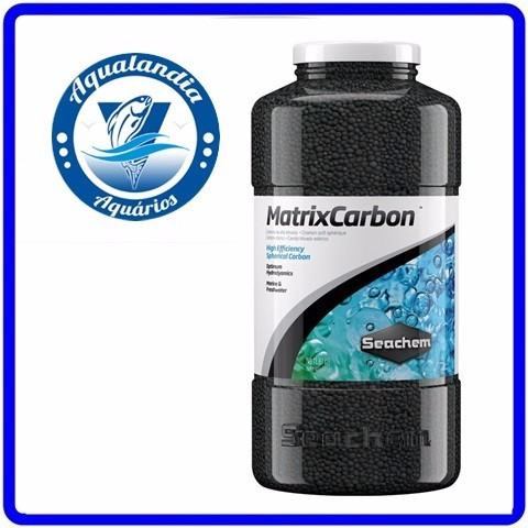 Matrix Carbon 500ml  Seachem