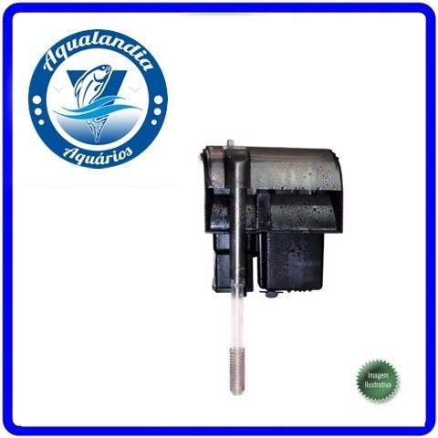 Filtro Externo Rs 2000 800l/h 220v Rs Aqua