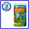 Ração Goldfish Colour Pellet 90g Tropical