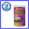 Ração Cichlid Omnivore Medium 180g Tropical