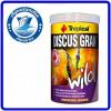 Ração Discus Gran Wild 85g Tropical