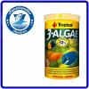 Ração 3-algae Flakes 20g Tropical