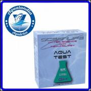 Teste Ocean Life Aqua Test Gh (dureza Total)