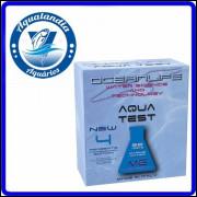 Teste Ocean Life Aqua Test Magnesium Professional