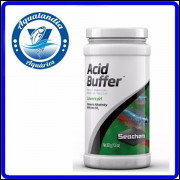 Regulador Acid Buffer 300g Seachem