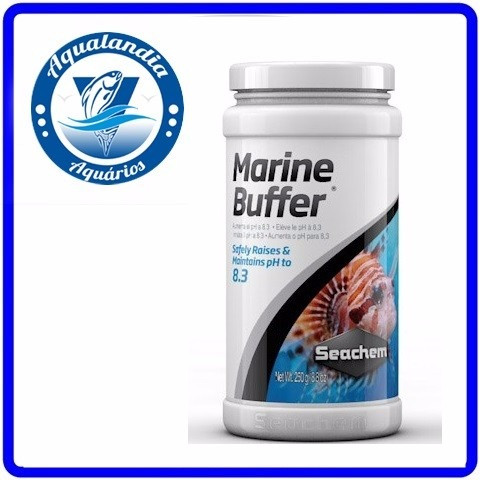 Tamponador Marine Buffer 250g Seachem