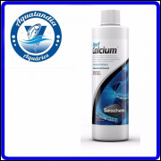 Suplemento Reef Calcium 250ml Seachem