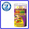 Ração Cichlid Red&green Medium Sticks 90g Tropical