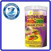 Ração Cichlid Red&green Medium Sticks 360g Tropical