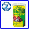 Ração Cichlid Spirulina Medium Sticks 360g Tropical