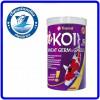 Ração Koi Wheat Germ & Garlic Small Pellet 350g Tropical