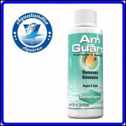 Seachem Am Guard Removedor 250ml