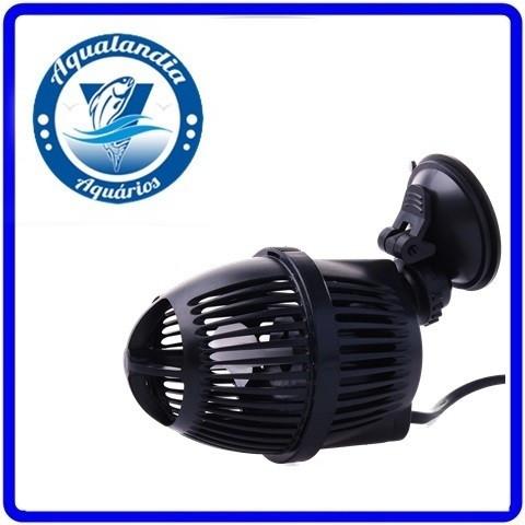 Wave Maker Jvp 120a Sunsun 3000l/h 110v Sun Sun P/peixes