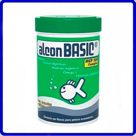 Alcon Ração Basic 20g