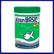 Alcon Ração Basic 50g