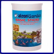 Alcon Ração Garden Basic Sticks 100g