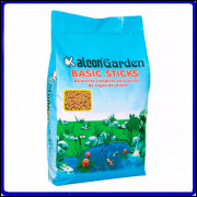 Alcon Ração Garden Basic Sticks 2KG