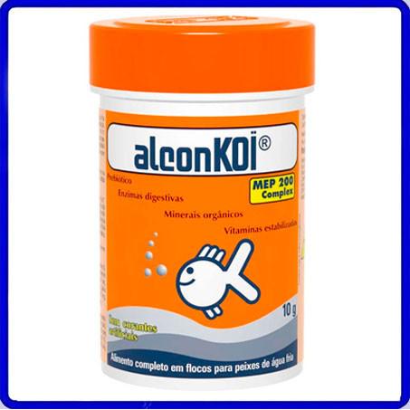 Alcon Ração Koi 45g