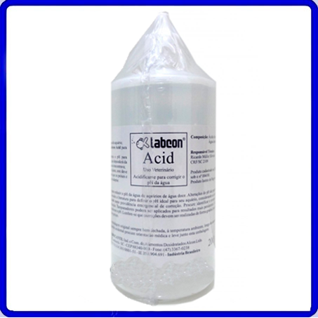 Alcon Labcon Acid Grande 200ml