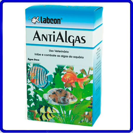 Alcon Labcon Antialgas 15ml