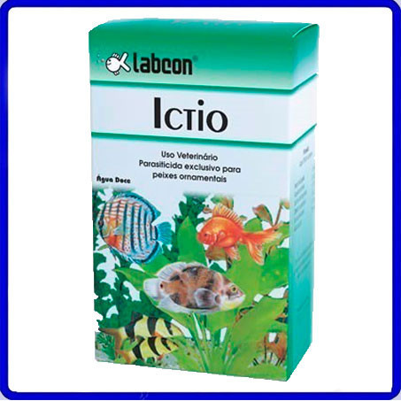 Alcon Labcon Ictio 15ml