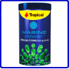 Tropical Ração Marine Power Spirulina Granulat 600g