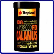 Tropical Ração Soft Line FD Calanus 12g
