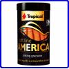 Tropical Ração Soft Line America Size M 150g