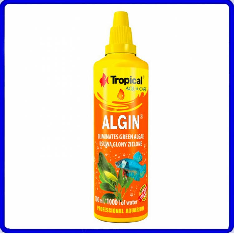Tropical Algin 50ml