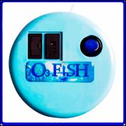 Gerador de Ozônio O3 Fish