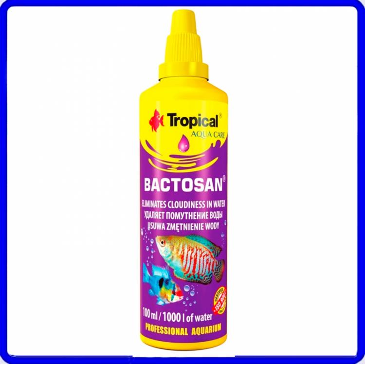 Tropical Bactosan 100ml