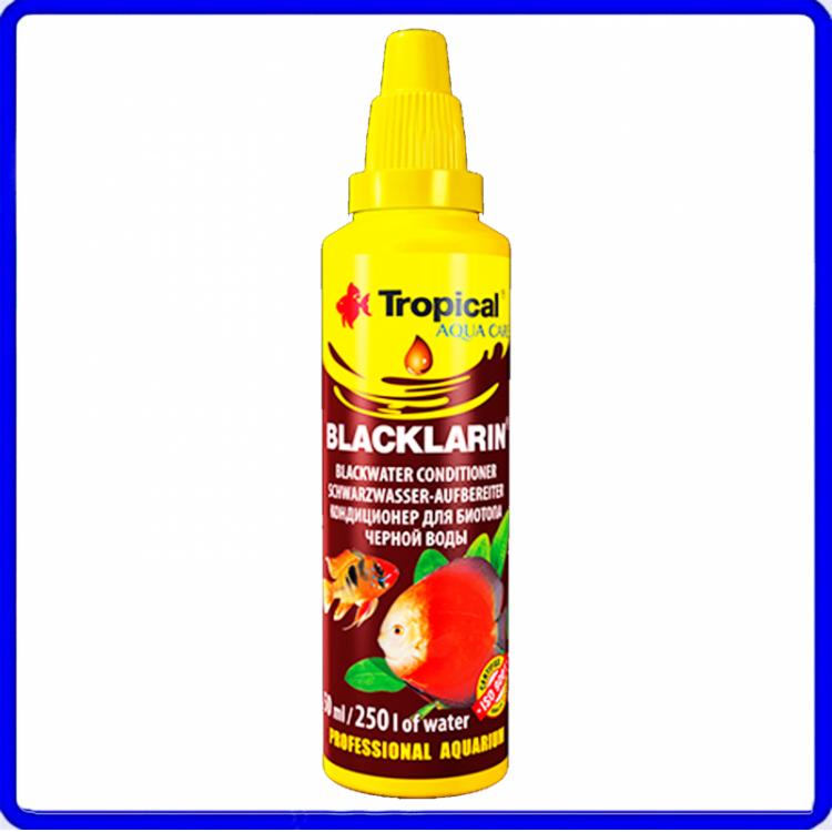 Tropical Blacklarin 50ml