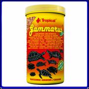 Tropical Ração Gammarus 60g