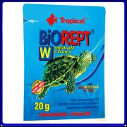 Tropical Ração Biorept W 20g Sache