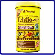 Tropical Ração Ichtio Vit 100g