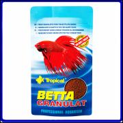 Tropical Ração Betta Granulat 5g